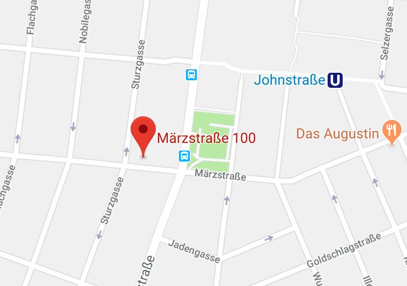 Google Maps Bild
